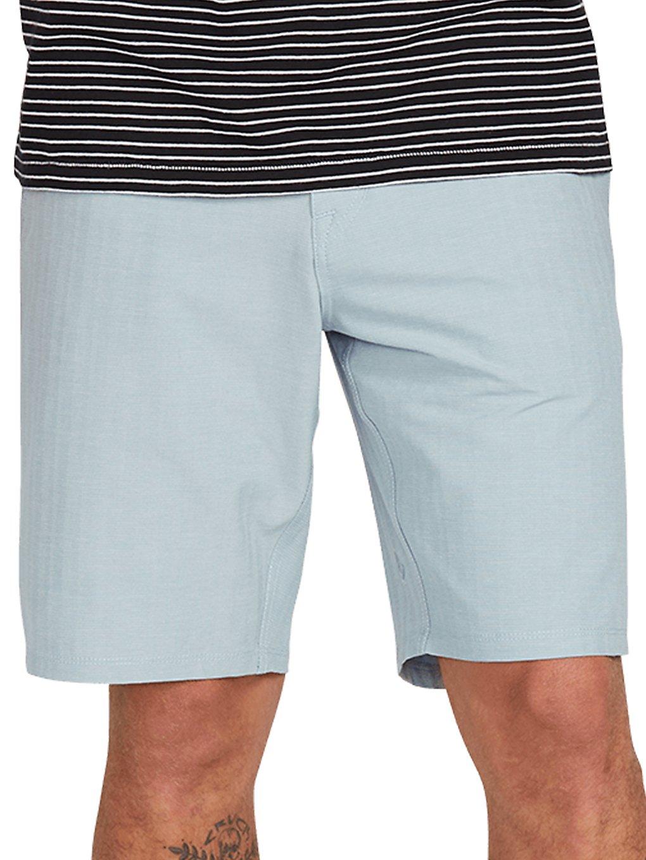 Volcom Frickin Snt Slub 20'' Shorts cool blue
