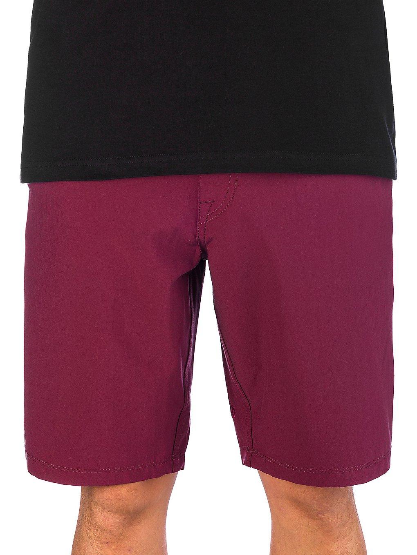 Volcom Frickin Snt Slub 20'' Shorts pinot