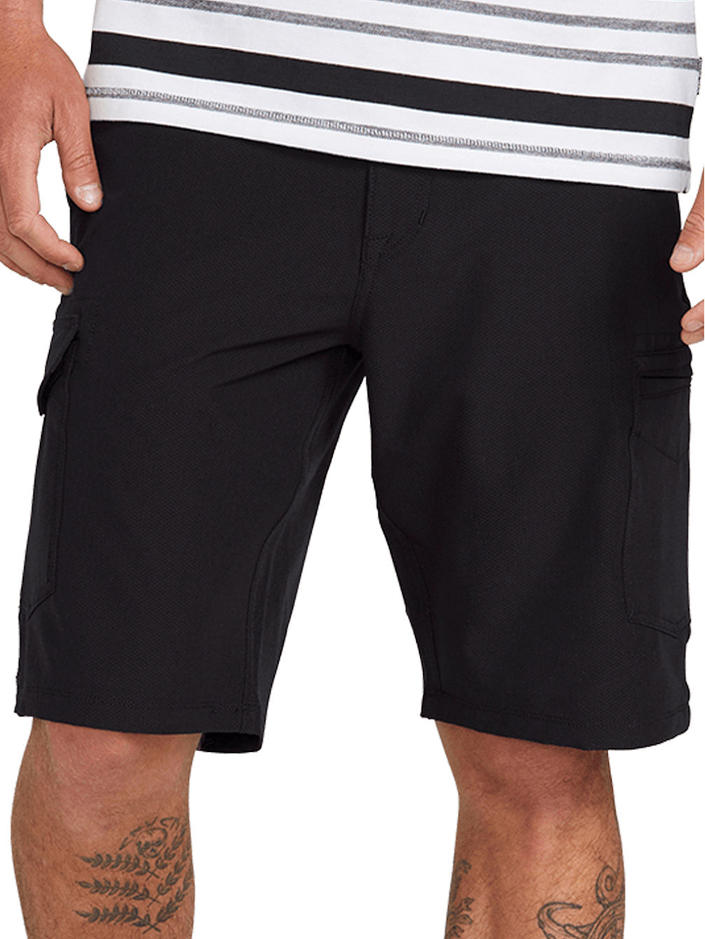 "Snt Dry Cargo 21"" Shorts"