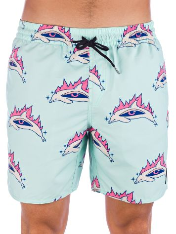 "Volcom Bottle O 17"" Boardshorts"