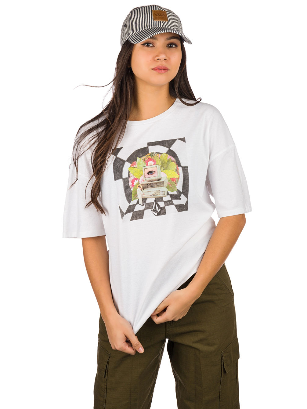 Schnipps Featured Artist T-Shirt