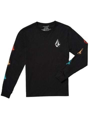 Volcom Deadly Stone Basic Longsleeve T-Shirt