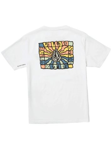 Volcom Day Waves Basic T-Shirt