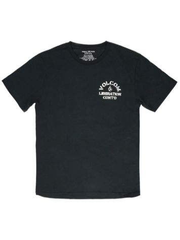 Volcom Yellers Basic T-Shirt