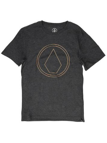 Volcom Pinner Heather Tricko