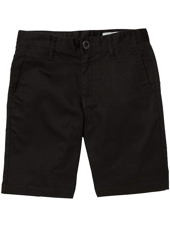 Volcom Frickin Chino Shorts black