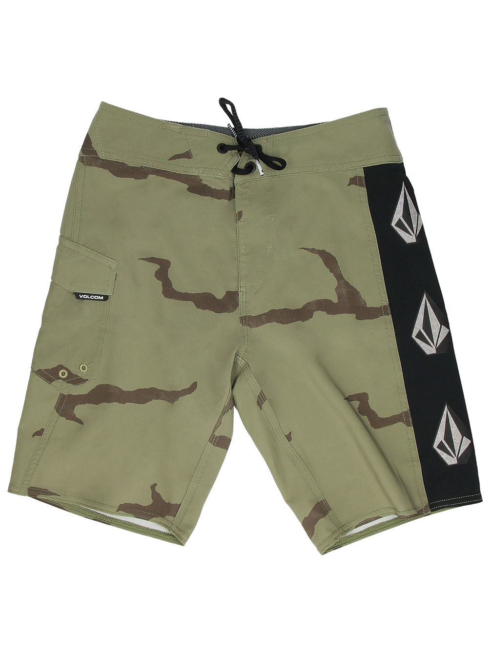 Deadly Stones Mod Boardshorts