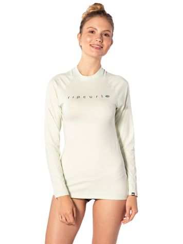 Rip Curl Sunny Rays Relaxed Longsleeve Lycra