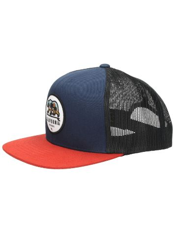 Rip Curl Destination Surf Trucker Keps