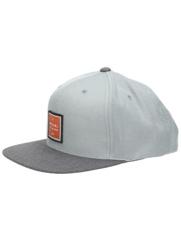 Rip Curl Valley Square Snapback Gorra