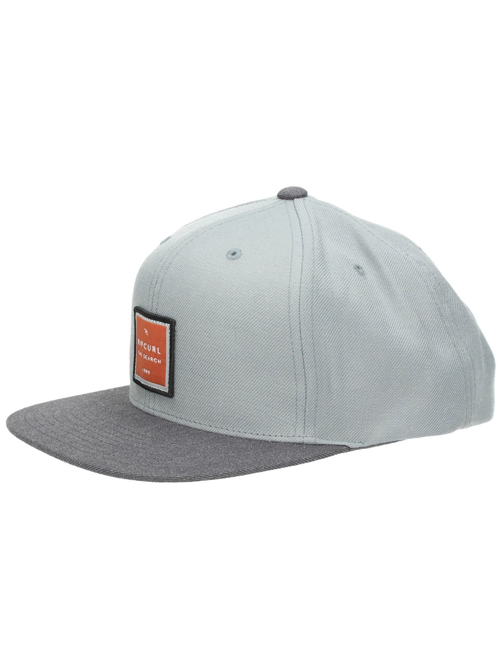 Valley Square Snapback Cap
