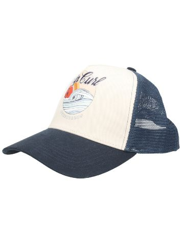 Rip Curl Surf Series Trucker Keps