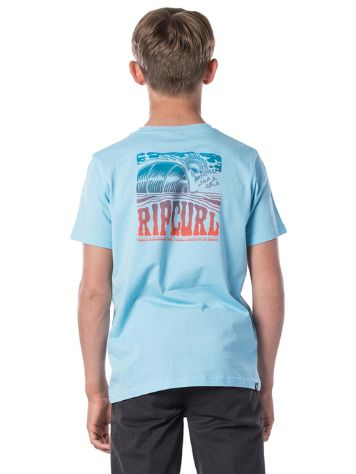 Rip Curl Entrance Wave T-Shirt