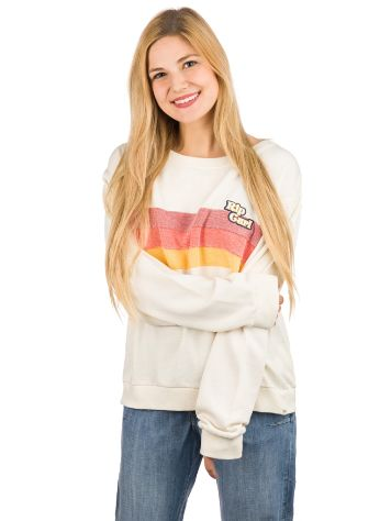 Rip Curl Revival Crew Sweater