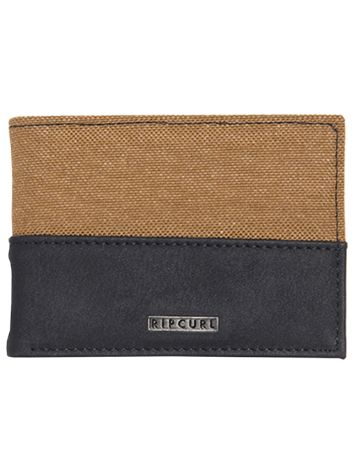 Rip Curl Split PU Slim Wallet