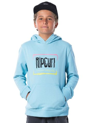 Rip Curl Native Pulover s kapuco