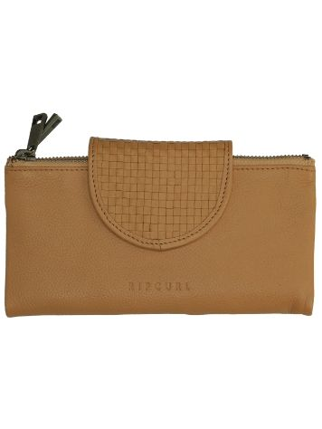 Rip Curl Paradise Cove RFID OS Leather Cartera