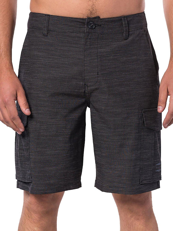 Rip Curl Explorer Boardwalk Shorts black