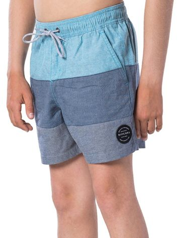 Rip Curl Triple Out Elastic Shorts