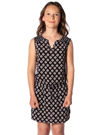 Rip Curl Odesha Geo Junior Dress