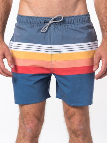 Rip Curl Layered 16'' Volley Boardshort