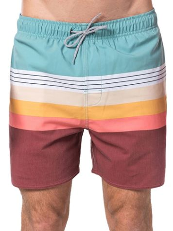 Rip Curl Layered 16'' Volley Boardshorts