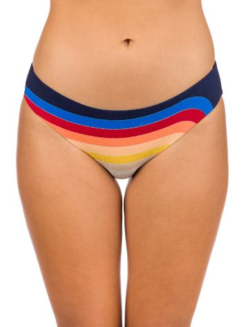 Rip Curl Keep On Surfin Good Hip Bikini Bottom