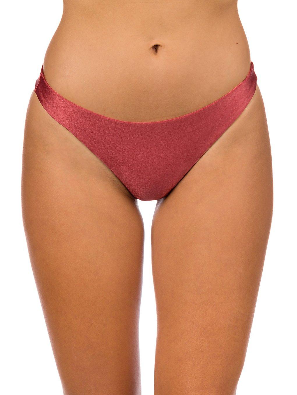 Rip Curl Mirage Essentials Cheeky Revo Bikini Bottom canyon rose