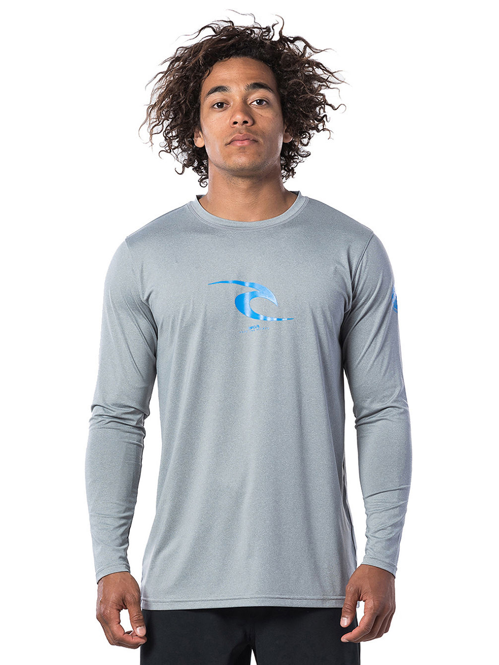 Icon Relaxed Longsleeve Lycra
