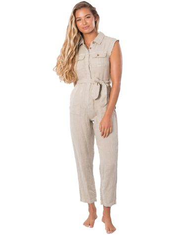 Rip Curl The Off Duty Boiler Jumpsuit