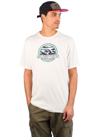 Burton Keyway T-Shirt