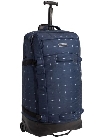 Burton Multipath Checked Sac de Voyage