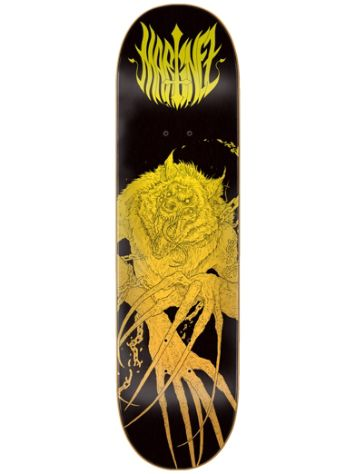 "Creature Martinez La Familiar 8.5"" Skateboard Deck"