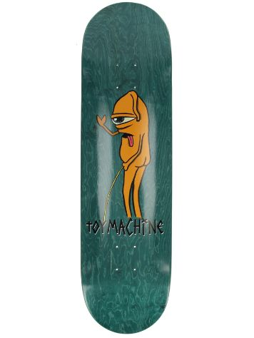 "Toy Machine Pee Sect 8.25"" Skateboard Deck"