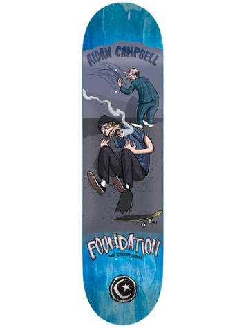 "Foundation Student Series 8.38"" Skateboard Deck"