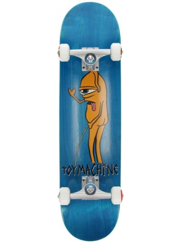 "Toy Machine Pee Sect 7.625"" Skate Completo"