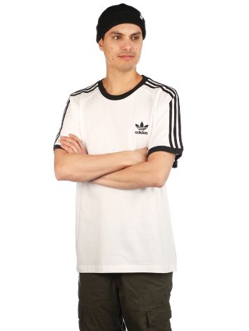 adidas Skateboarding 3 Stripes T-Shirt