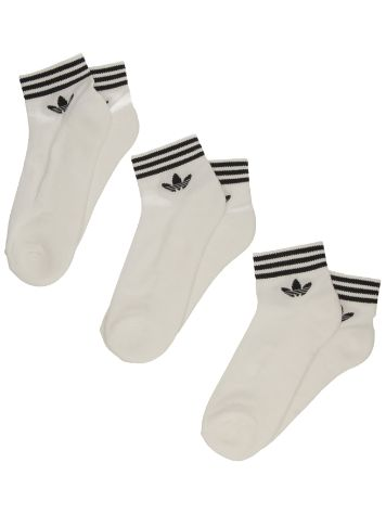 adidas Originals Trefoil Ankle Calcetines