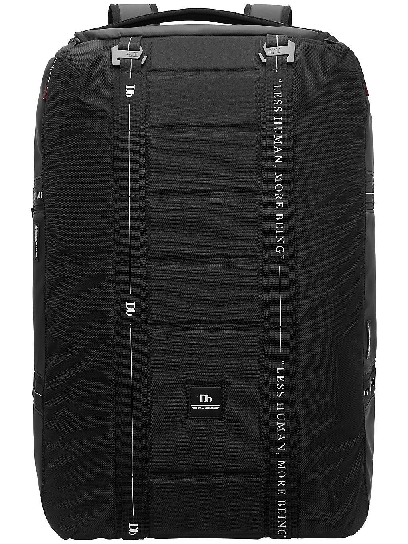 Db Carryall 65L Travel Bag noir
