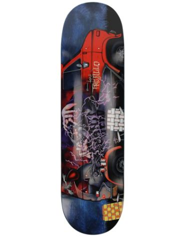 "Antihero Trujillo Vanatics 8.25"" Skateboard Deck"