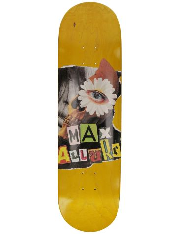 "Maxallure Max Illusion 8.5"" Skateboard Deck"