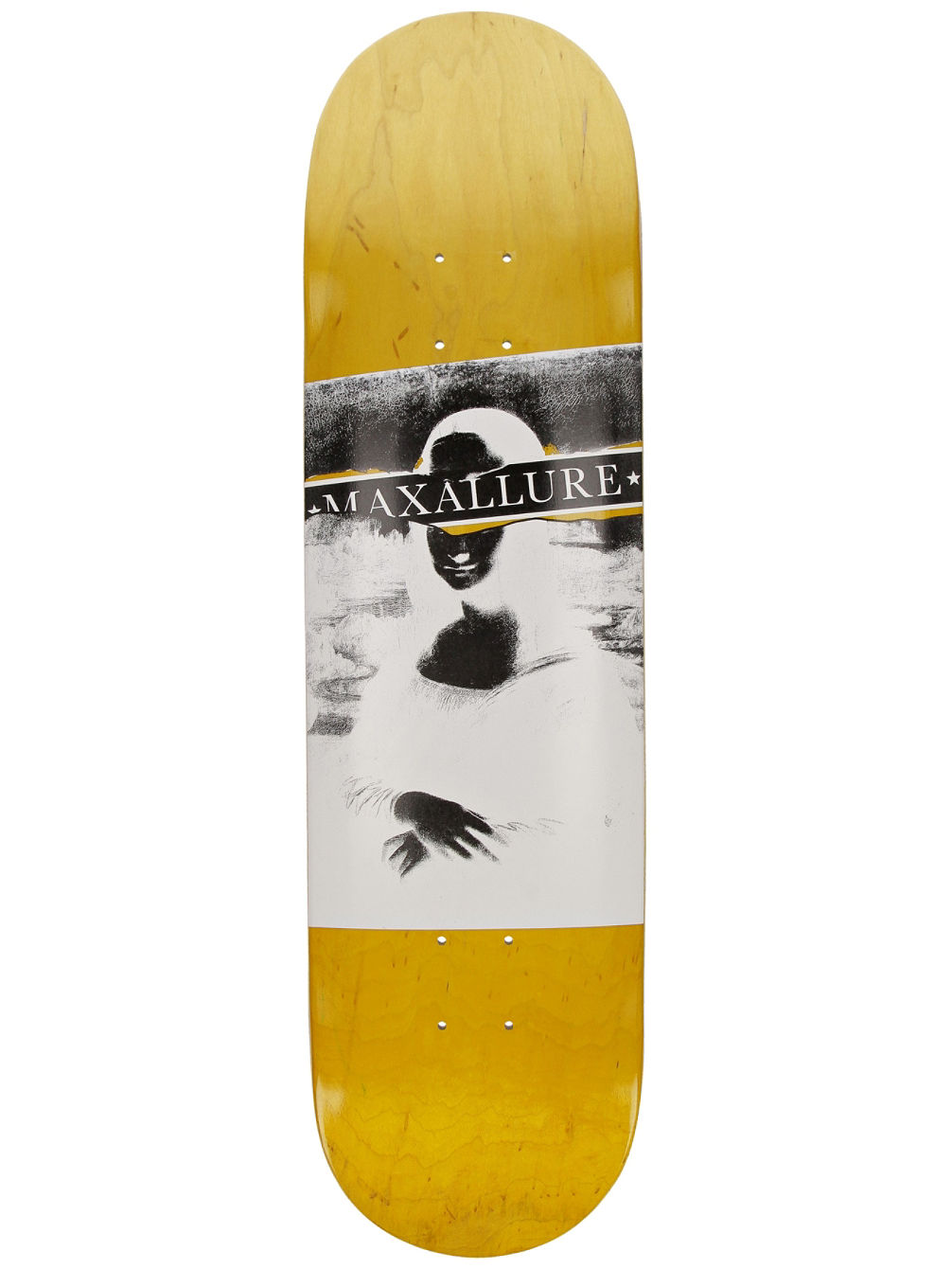 "Finer Things 8.25"" Skateboard Deck"