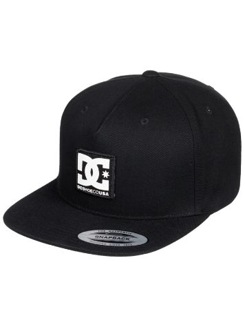 DC Snapdripp Keps