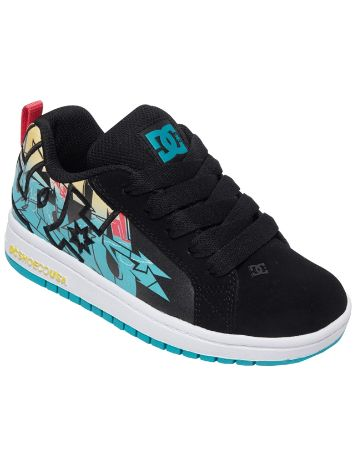 DC Court Graffik SE Sneakers