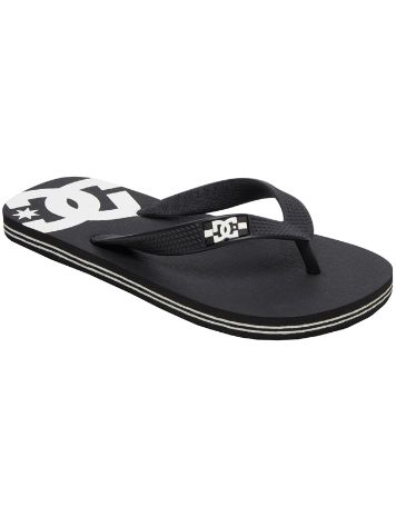 DC Spray Sandals