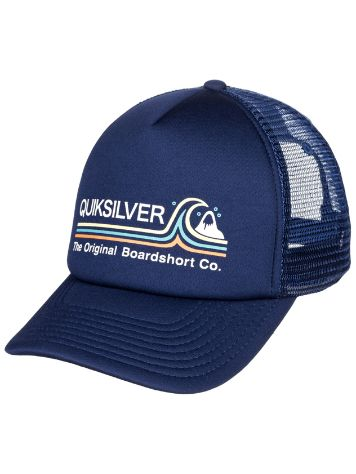 Quiksilver Standards Cap