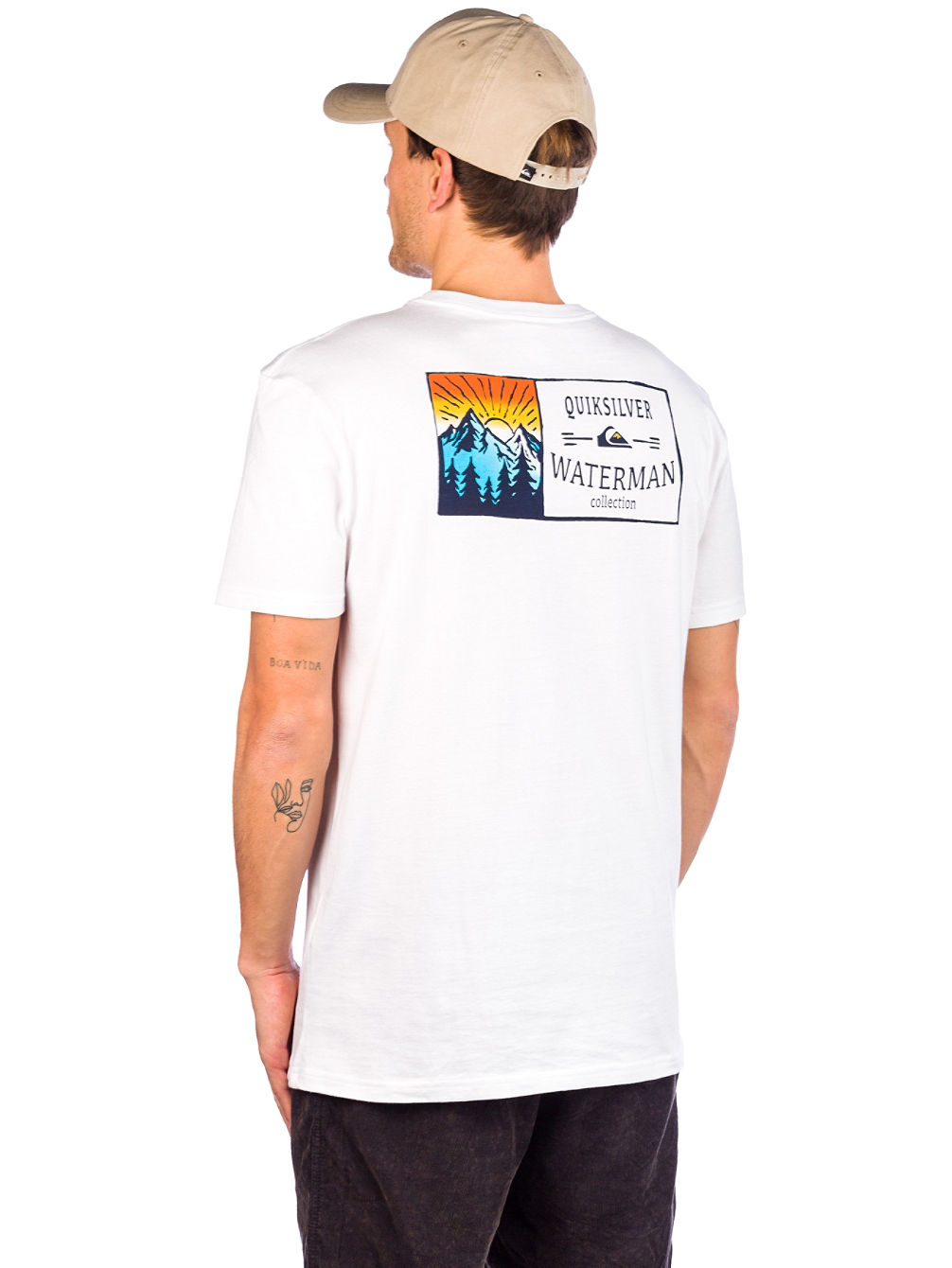 The High Road T-shirt