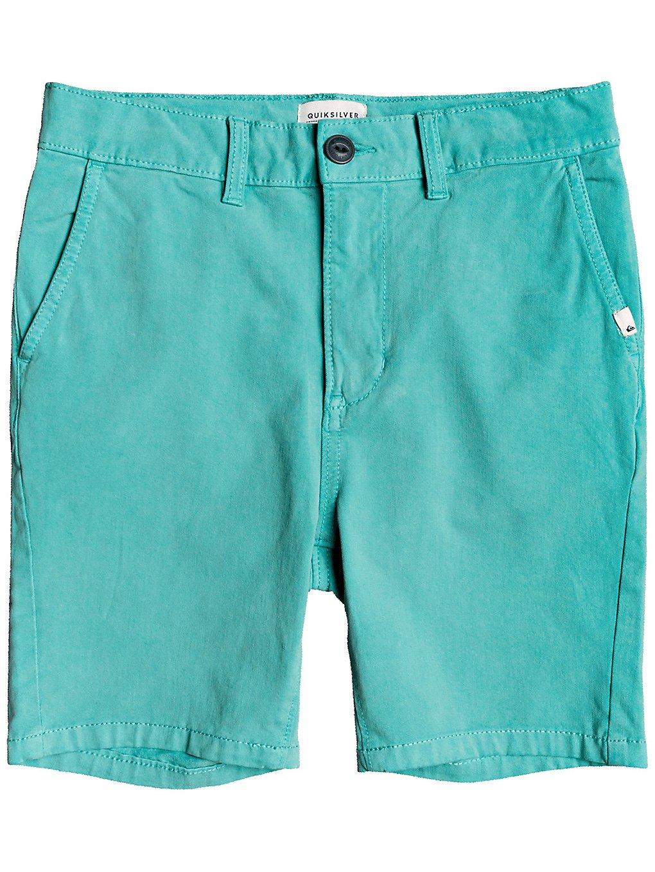 Quiksilver Krandy Chino Shorts sea blue
