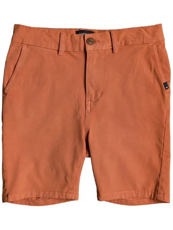 Quiksilver Krandy Chino Shorts