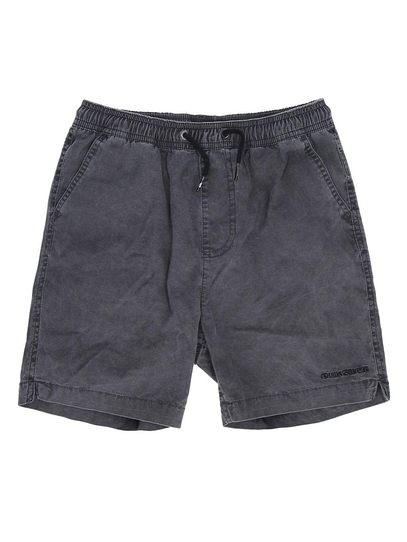 Quiksilver Taxer Walk Shorts black